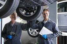 ремонт колеса в калининграде
